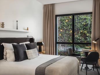 Hotel rennes r server votre chambre l 39 hotel balthazar hotel spa - Hotel le balthazar rennes ...