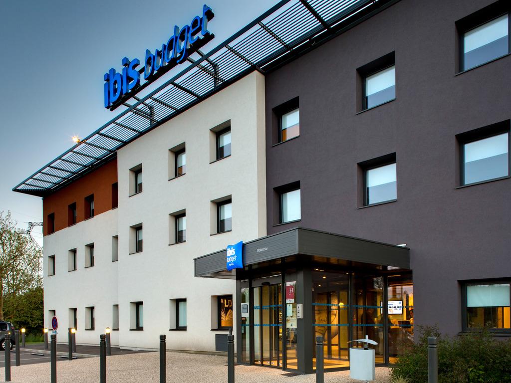 Hotel Ibis Martigny