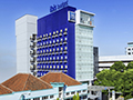 الفندق ibis budget Bandung Asia Afrika