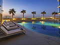 ホテル Aparthotel Adagio Premium Dubai Al Barsha
