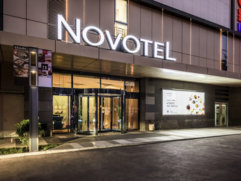 Novotel Xian SCPG hotel is located 2 blocks away from north city wall,adjacent to metro line 2. 15 minutes from CRH station to hotel by metro or 30 minutes drive from Xian International Airport. Hotel is equipped with 276 well appointed rooms with NEXT concept. All Day Dinning restaurant offers excellent international cuisine. 2 Chinese private dining rooms and 4 multifunction rooms further cater for all the guests.