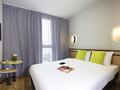 Adagio access München City Olympiapark酒店