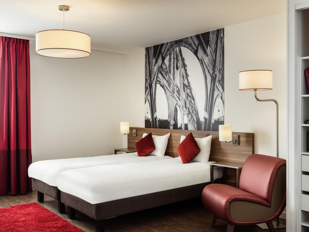 Votre appart hotel en hauts de seine avec adagio adagio for Adagio appart