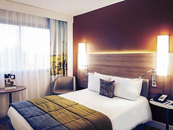 Hotel Mercure M�con Bord de Sa�ne