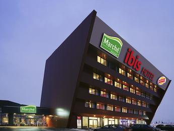 hotels aeroport: