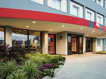 Hotel in Mailand - ibis Milano Fiera - AccorHotels