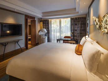 Las habitaciones - The Singapore Resort and Spa Sentosa Managed By Accor
