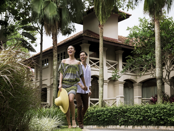 Servicios - The Singapore Resort and Spa Sentosa Managed By Accor