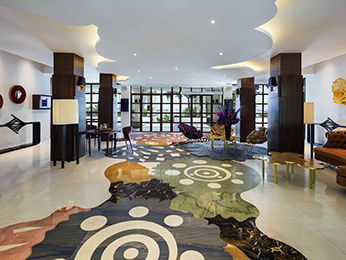Reuniones - The Singapore Resort and Spa Sentosa Managed By Accor