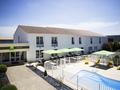 马伦尼斯酒店 - Charente-Maritime