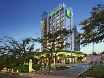 Hotel In Bogor Ibis Styles Bogor Raya All