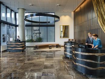 Hotel In Brisbane Airport Pullman Brisbane Airport