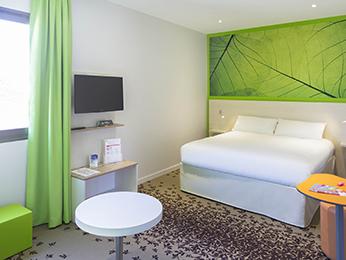 Hotel Ibis Villeneuve Sur Lot