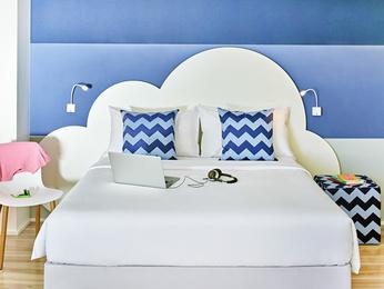 Ibis Styles Hotels Unique Designs Comfort Accor
