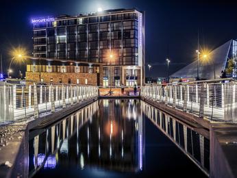 H tel cherbourg hotel mercure cherbourg centre port - Centre de maree cherbourg ...
