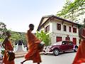 Hotel 3 Nagas Luang Prabang - República Popular Democrática do Laos