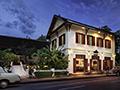 Hotel 3 Nagas Luang Prabang Managed by Accor