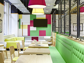 ibis Styles Glasgow Centre George Square(Opening September 2015)