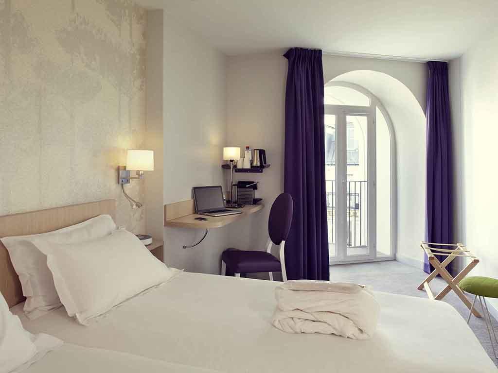Hotel Mercure Paris Notre Dame Saint Germain des Prés Paris