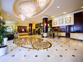 Hotel di lusso Grand Mercure Residence Abu Dhabi