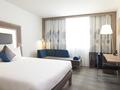 Hotel Novotel Paris Saint Denis (Opening June 2015)