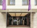 Отель Mercure Hotel Wiesbaden City (Opening June 2015)