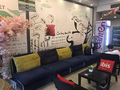 Отель ibis Jinan Quancheng Rd