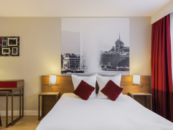 H tel thoiry aparthotel adagio gen ve saint genis pouilly for Hotel adagio londres