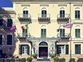 Hotel Mercure Palermo Excelsior (New Opening)