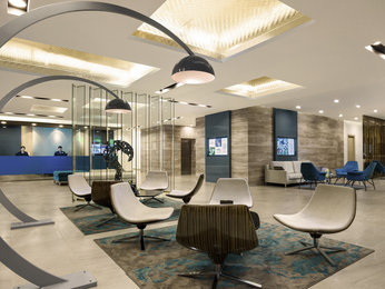 Novotel Suites Hanoi (Opening January 2016)