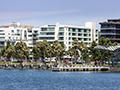 호텔 Novotel Geelong