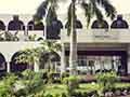 Hotel Mercure N Djamena Le Chari