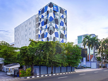 Image Result For Ibis Budget Airport Hotel Jakarta