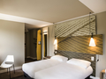 ibis Wavre酒店