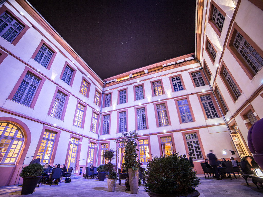 La Cour des Consuls Hotel and Spa Toulouse - MGallery Collection Toulouse