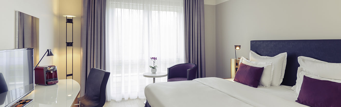 Frankreich - Andrezieux Boutheon Hotels