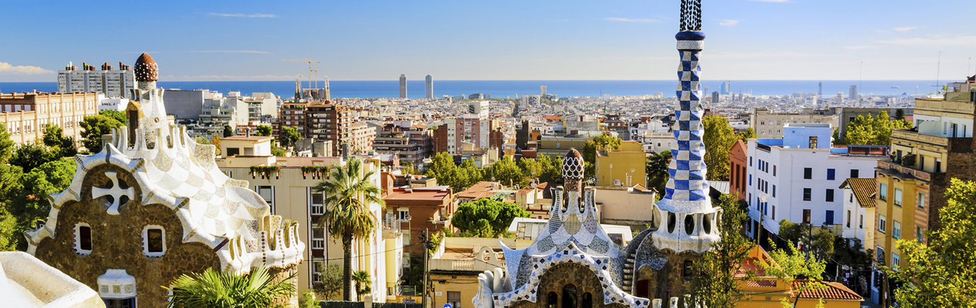 Hotel barcelone r server en ligne sur for Hotel autour de moi