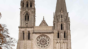 France - Hôtels Chartres