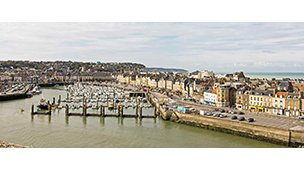 France - Dieppe hotels