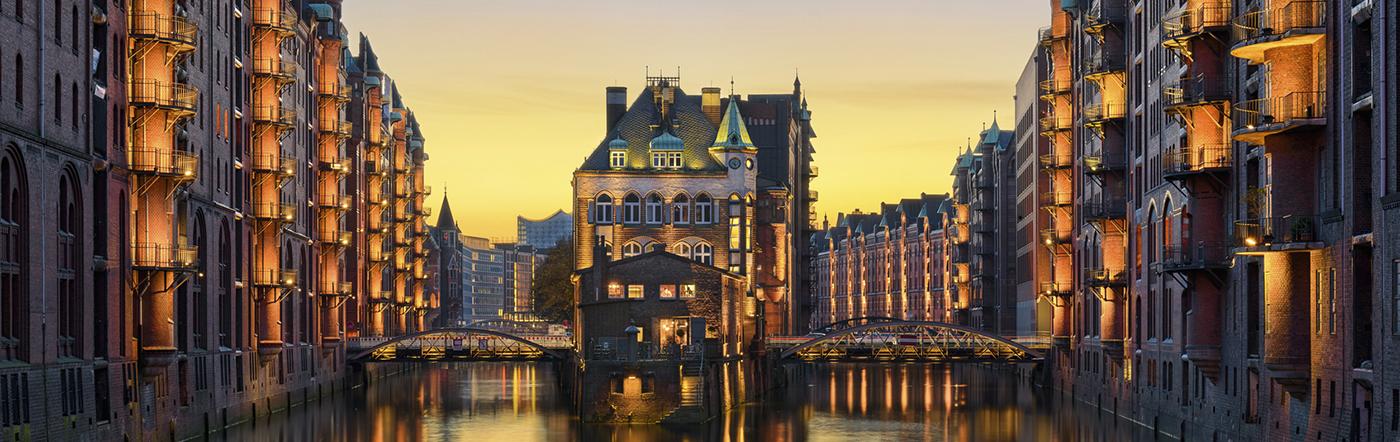 Hotel hamburg online buchen unter for Hamburg hotel buchen