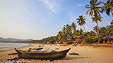 Indien - Goa Hotels