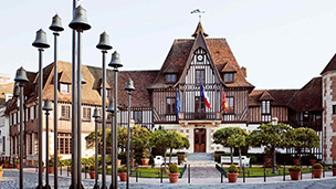 France - Honfleur hotels