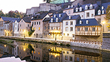 Luxembourg - Canach hotels