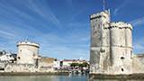 France - CHARENTE-MARITIME hotels