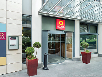 Appart hotel en angleterre appartement meubl en grande for Aparthotel bretagne