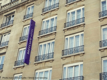 Mercure Maurepas Saint Quentin (Opening January 2016)