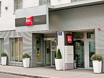 Ibis Wien City In Vienna From 46 Trabber Hotels