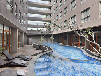 Ibis Styles Jakarta Airport In Tangerang From 31 Trabber Hotels