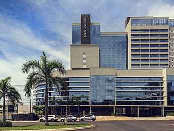 Photo - Mercure Ribeirao Preto