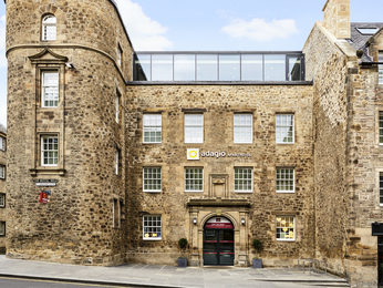 Foto - Aparthotel Adagio Edinburgh Royal Mile